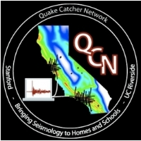 Quake-Catcher Network
